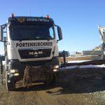 Transporte & Sondertransporte